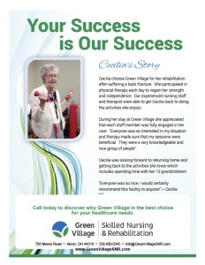 Green Success Story